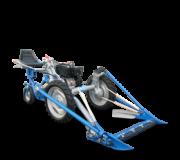 Segadora 622 BCS