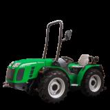 Tractor Ferrari Crobram